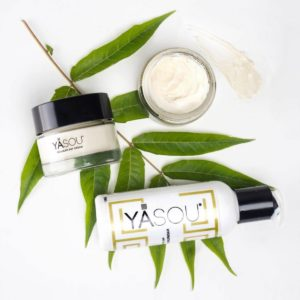 YASOU Natural Skincare - Oak Brook Artisan Market