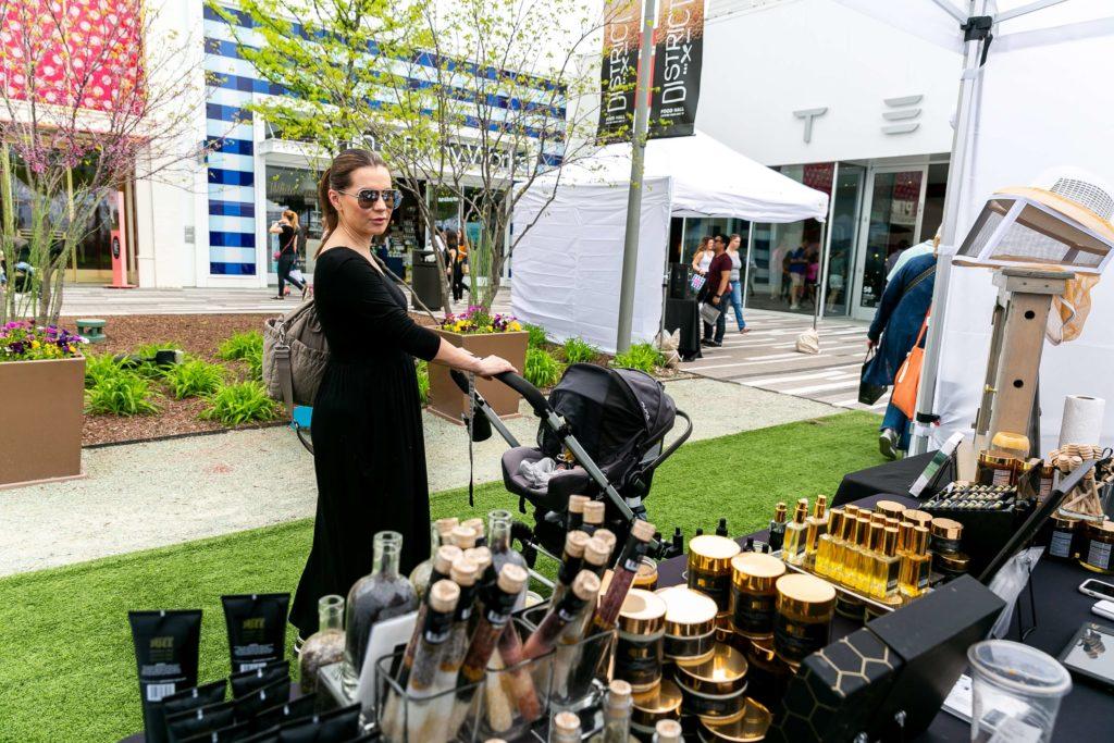 Oak Brook Artisan Market - Generation Bee