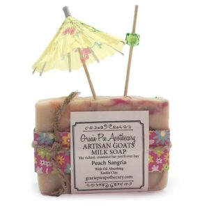 Gracie Pie Apothecary - Oak Brook Artisan Market