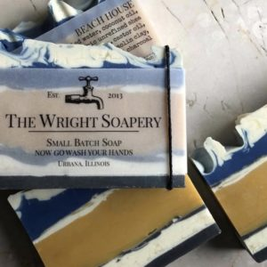 The Wright Soapery - Oak Brook Artisan Market