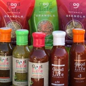 Good Life Naturals - Oak Brook Artisan Market