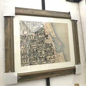 Redefined Map Design - Oak Brook Artisan Market