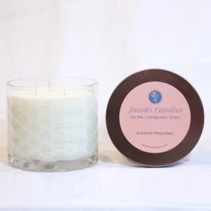Jacob's Candles - Oak Brook Artisan Market