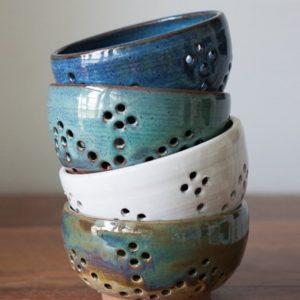Julie Kittredge Ceramics - Oak Brook Artisan Market