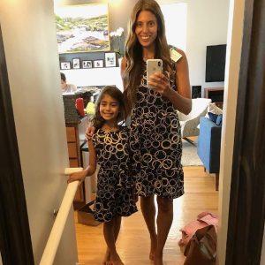 BeMo Designs - Oak Brook Artisan Market (Mother-daughter dresses)