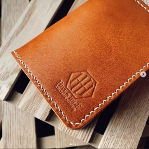 Hive & Hide Leather Goods - Oak Brook Artisan Market