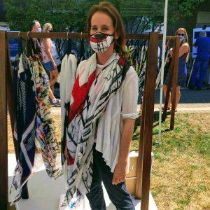 Isabelle Gougenheim - Oak Brook Artisan Market
