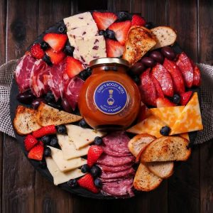 Chef's Boozy Bites - Oak Brook Artisan Market (Fallin' 4 Pumpkin)