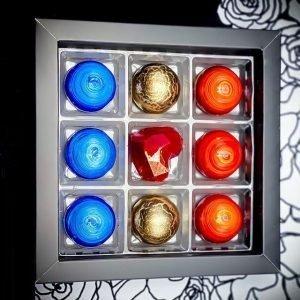 Indulgence Luxury Chocolates - Oak Brook Artisan Market
